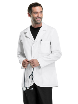 Picture of Cherokee Med Man Men's Consultation Lab Coat (Certainty®)