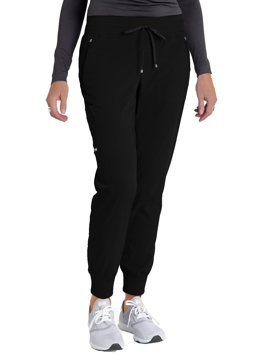 Picture of Barco Grey's Anatomy™ Stretch Eden Cargo Jogger Pant