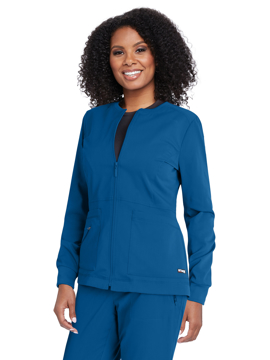 Picture of Barco Grey's Anatomy™ Stretch Warm-Up Jacket