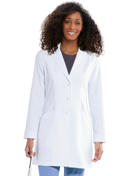 """Picture of Barco Grey's Anatomy™ Signature Women's 34"""" Lab Coat"""