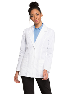 """Picture of Cherokee Professional Whites Women's 29"""" Lab Coat"""